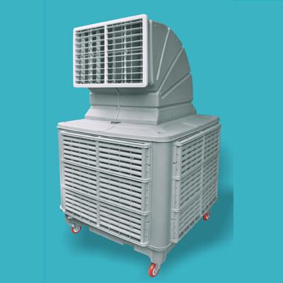 HS-08-4 湿帘冷风机(移动式单向风)